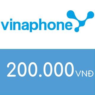 """Nạp điện thoại Vinaphone 200K giá chỉ còn <strong class=""""price"""">19.300.000.000đ</strong>"""