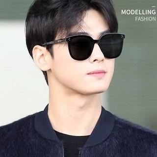 Kính mát nam nữ , mắt kính râm đen cực đẹp phong cách hàn quốc K017 – Si_kinh