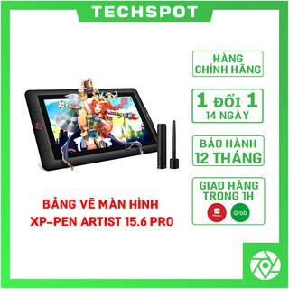 Bảng Vẽ Màn Hình XP-Pen Artist 15.6 Pro fullHD 8192 Lực Nhấn 120%sRGB (Kèm Chân Đế) - thumbnail