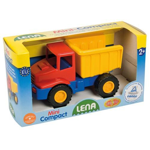 Xe Ben Mini LENA - 1220 - 14836591 , 2660556912 , 322_2660556912 , 150000 , Xe-Ben-Mini-LENA-1220-322_2660556912 , shopee.vn , Xe Ben Mini LENA - 1220