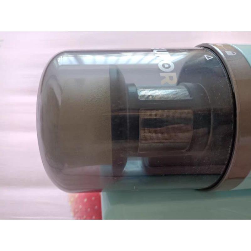 Máy hút bụi mịn SUPOR đa chức năng có đèn UV sát khuẩn diệt bọ li ti