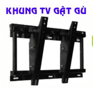Giá treo tivi gật gù VT32N từ 32-40inch
