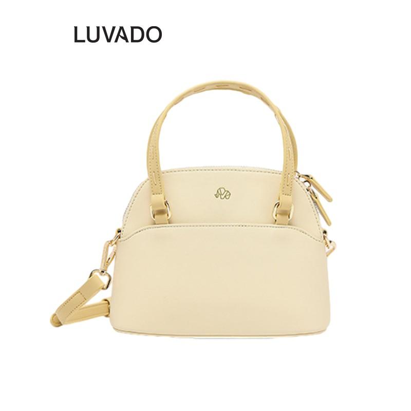 Túi xách nữ công sở thời trang MICOCAH cao cấp đẹp LUVADO TX560