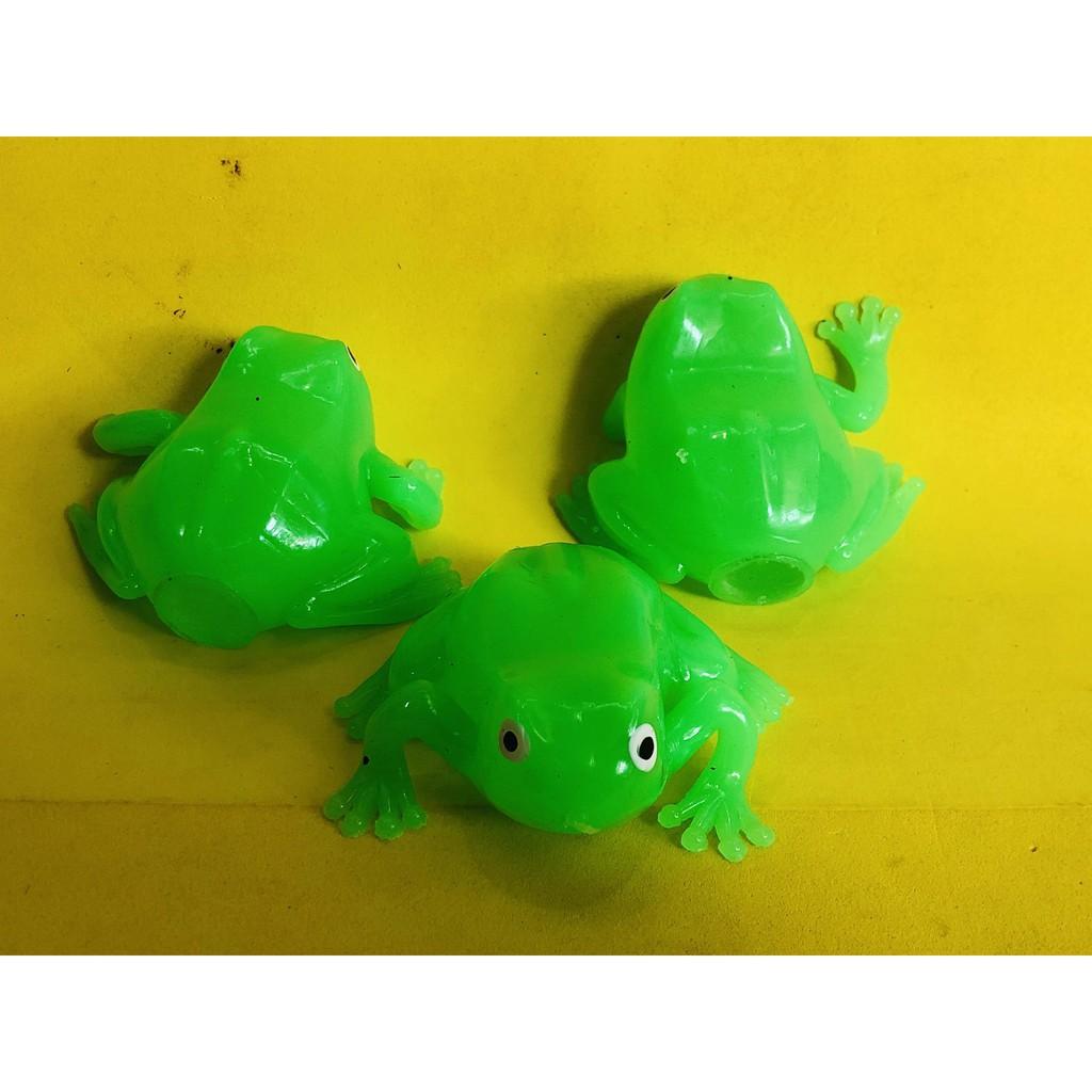 đồ chơi gudetama bóp trút giận con ếch xanh mã LFN63 EHK_T4