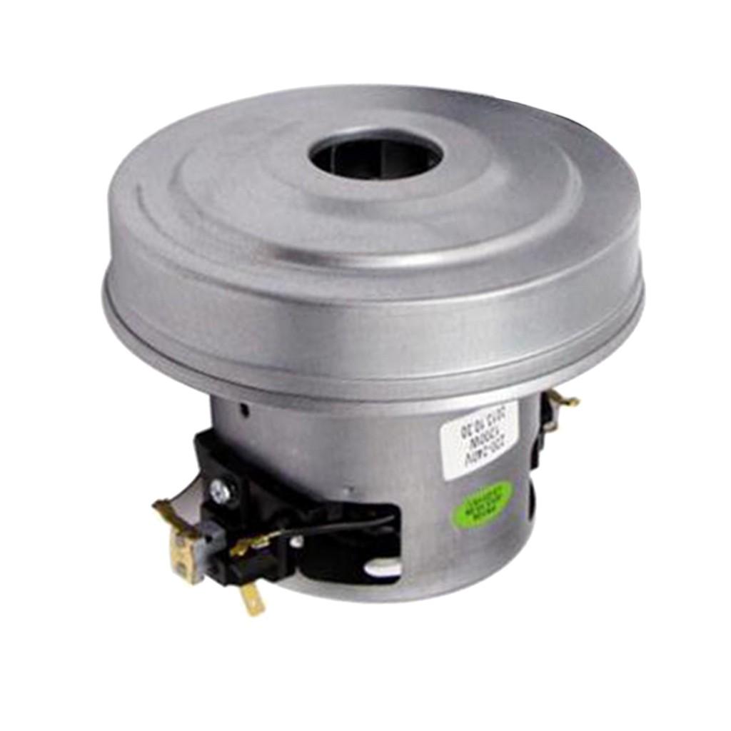 General Vacuum Cleaner Parts Aluminum Motor 1200w Vacuum