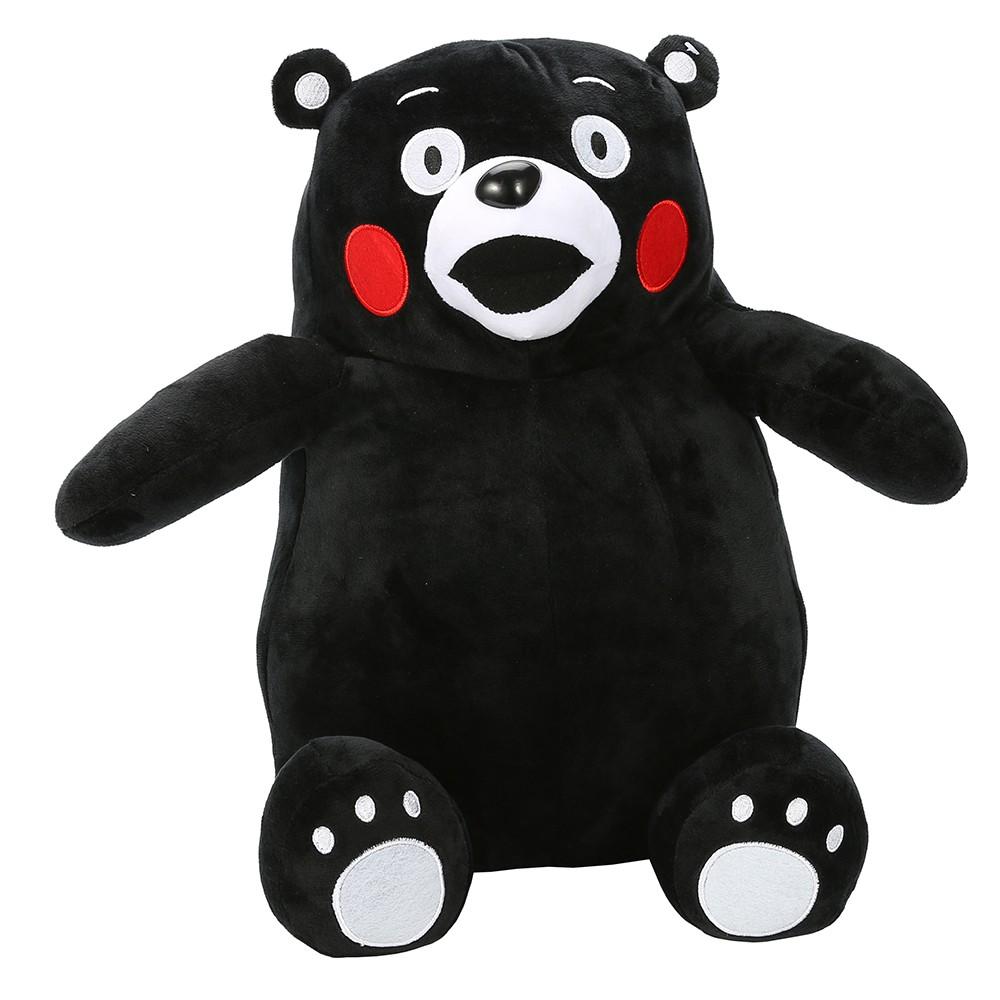 Gấu Teddy Nhồi Bông Đáng Yêu Mềm Mại