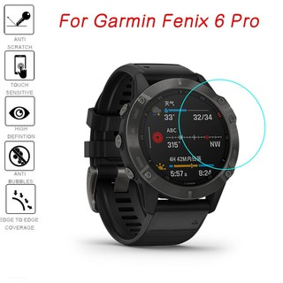 Dán màn hình cường lực đồng hồ Garmin Fenix 6 thumbnail