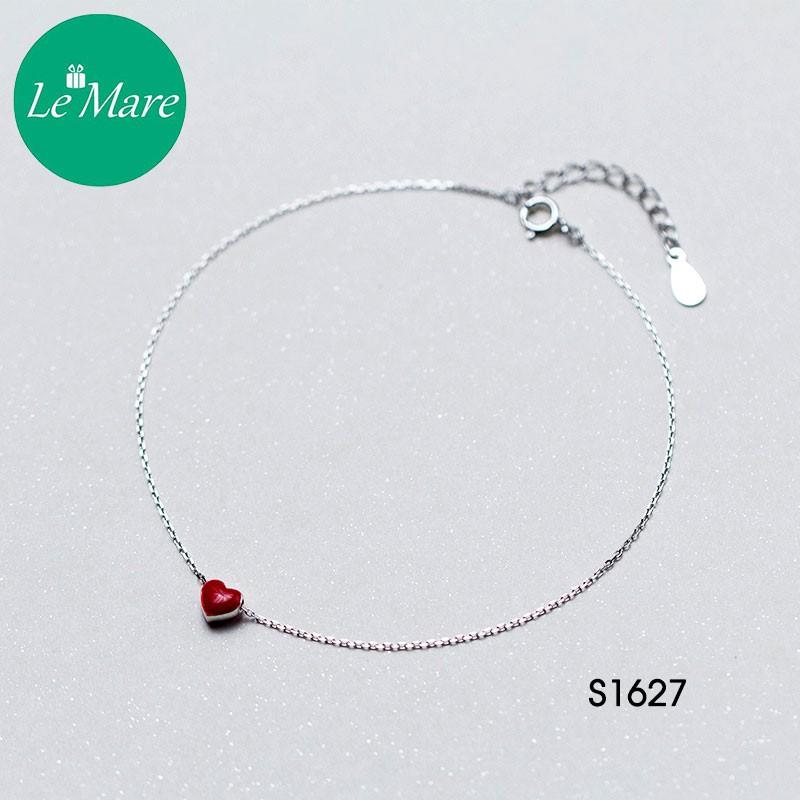 LẮC CHÂN TIM ĐỎ S1627