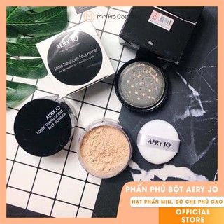 Phấn phủ bột Aery Jo Losse Translucent Face Powder 20g