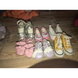 set giày ..