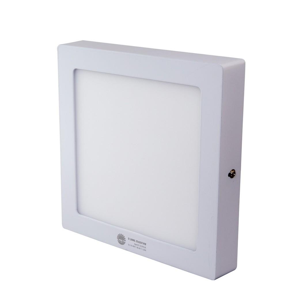 Đèn LED Ốp trần 18W Rạng Đông Model: D LN08L 23x23/18W
