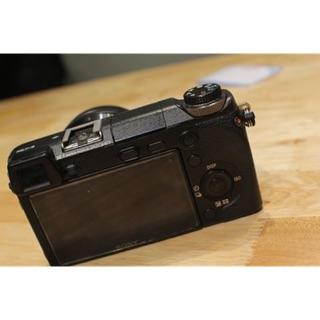 Máy ảnh sony NET-6 kèm ống 16-50mm