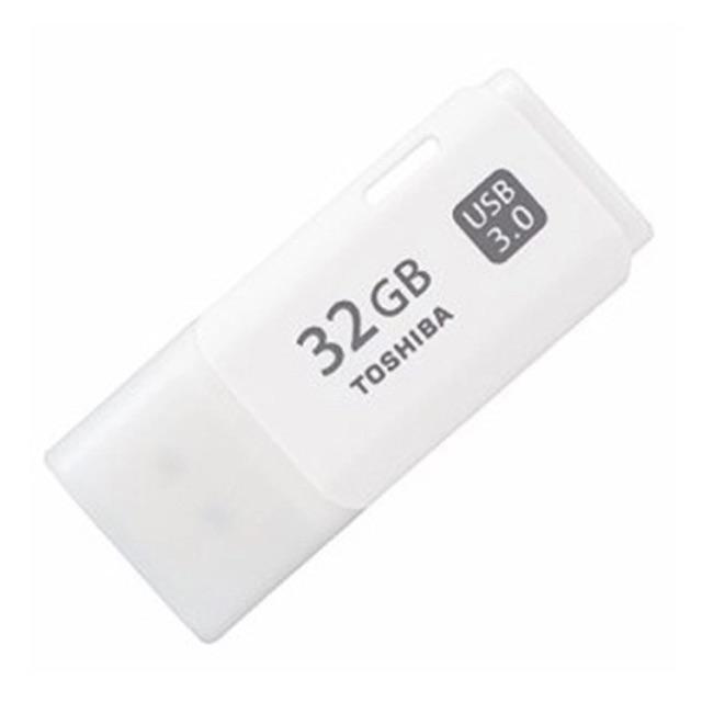 USB 3.0 Toshiba Hayabusa U301 32GB (Trắng) - 2487648 , 6016176 , 322_6016176 , 318000 , USB-3.0-Toshiba-Hayabusa-U301-32GB-Trang-322_6016176 , shopee.vn , USB 3.0 Toshiba Hayabusa U301 32GB (Trắng)