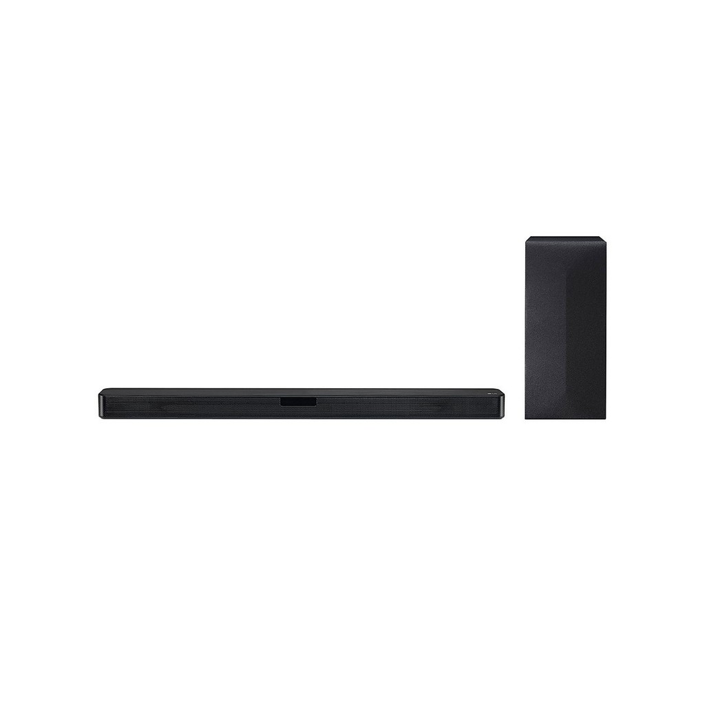 Loa thanh soundbar LG 2.1 SL4 300W - Hàng chính hãng