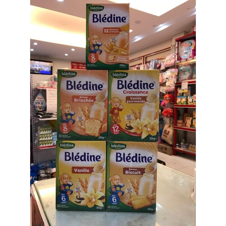 Bột pha sữa Bledina - Pháp (mật ong, vanille, bánh mì, bích quy) - 2551868 , 1008938972 , 322_1008938972 , 145000 , Bot-pha-sua-Bledina-Phap-mat-ong-vanille-banh-mi-bich-quy-322_1008938972 , shopee.vn , Bột pha sữa Bledina - Pháp (mật ong, vanille, bánh mì, bích quy)