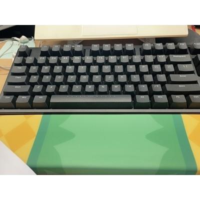 MẪU ĐẶC BIỆT Đệm kê tay gõ bàn phím cơ 65-108 phím, miếng đệm đỡ cổ tay gõ bàn phím chống mỏi
