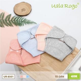 Uala rogo - Miếng dán mẫu mới