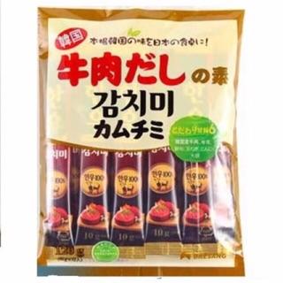 Hạt Nêm Thịt Bò Nấm Deasang Nhật Bản 120gr thumbnail