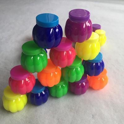 đồ chơi slime lọ hình dứa – chất nhờn lỏng mã VUC41 Hgiá như sỉ