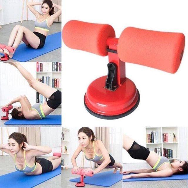 Dụng cụ tập bụng - Dụng cụ tập cơ bụng đa năng tại nhà