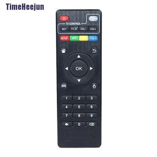 Điều Khiển Từ Xa Cho Tv Thông Minh T95x T95m T95n Mxq Mxq Pro 4k Android Smart Tv Box