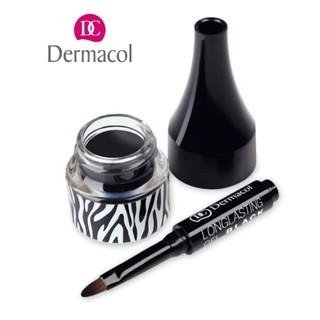 Gel kẻ mắt Dermacol Longlasting Gel Black - BLACK SENSATION 2.5ml thumbnail