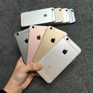 Điện Thoại iPhone 6s 16GB & 64gb QUỐC TẾ đủ màu