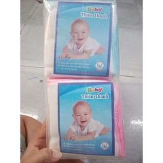 khăn sữa Thiên Thanh lốc 100 cái