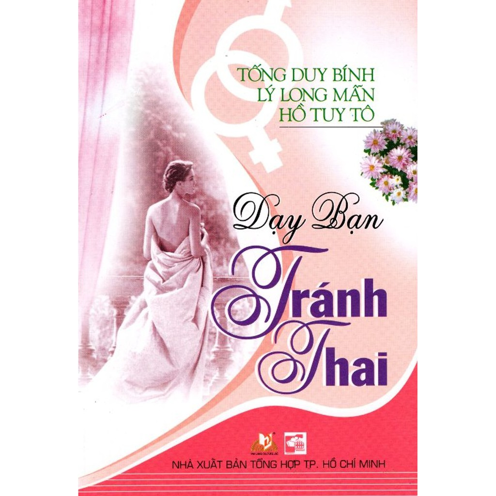 Sách - Dạy Bạn Tránh Thai