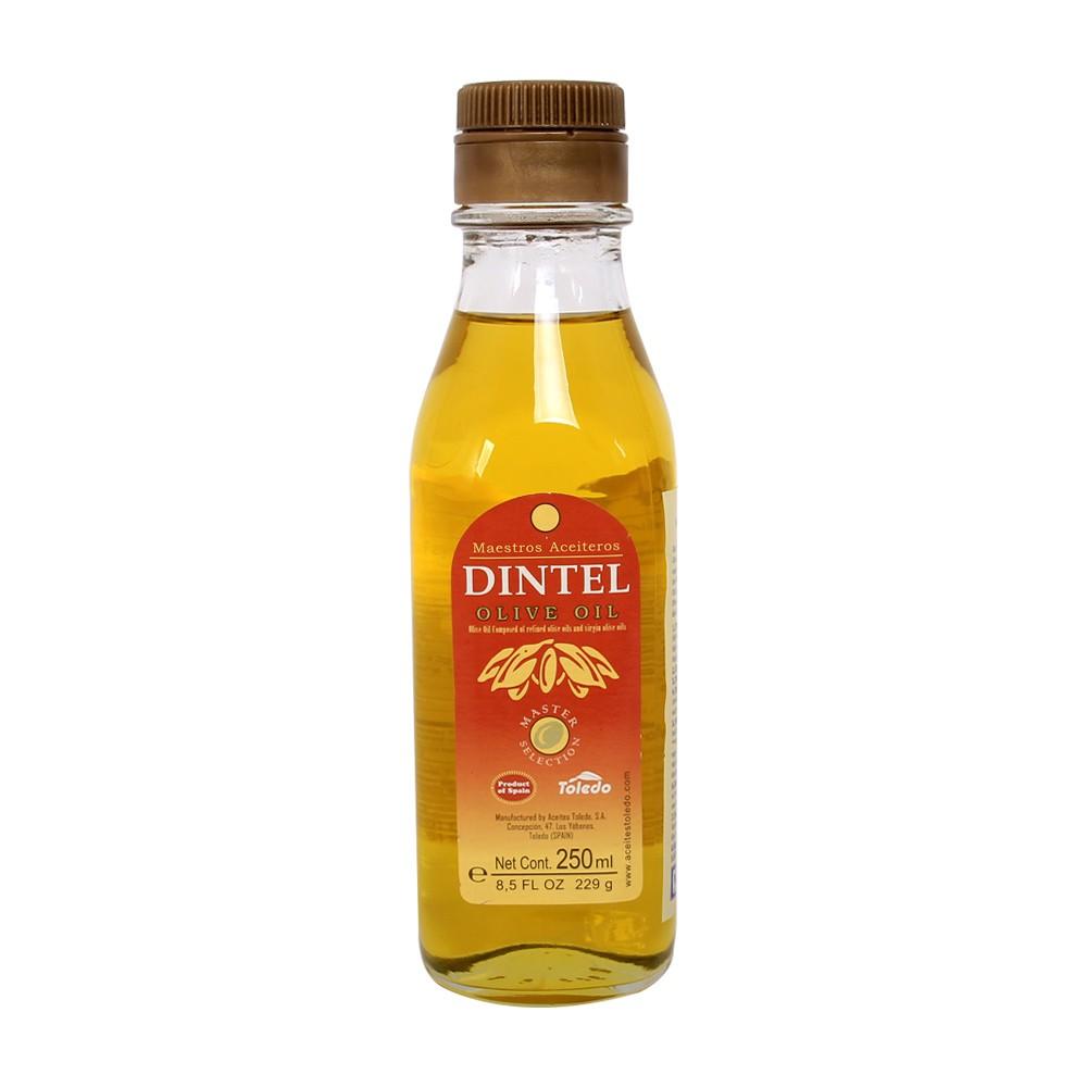 dầu oliu dintel nguyên chất 250ml
