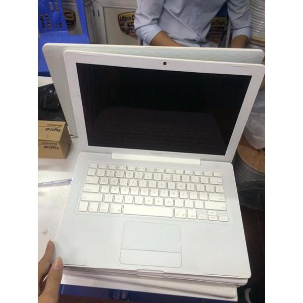 Laptop Mackbook White A1181 cũ Giá chỉ 2.275.000₫