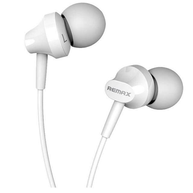 Tai nghe REMAX 501- chuẩn hãng REMAX -full chức năng nghe /gọi luôn ạh