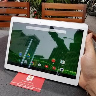 Máy tính bảng Huawei Dtab D01H-Docomo Mediapad 10 inch FullHD 4G, 4 loa Harman Kadon, pin 6500mA