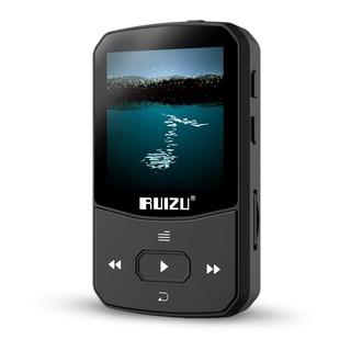 Yêu ThíchMáy nghe nhạc Lossless Bluetooth Ruizu X52