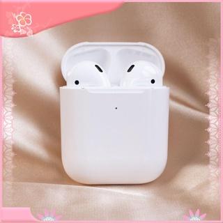 Hàng sẵn sàng Tai Nghe Bluetooth True Wireless Cao Cấp Chip Jerry, Check Setting, Full Chức Năng, BẢO HÀNH 3 THÁNG 1 thumbnail