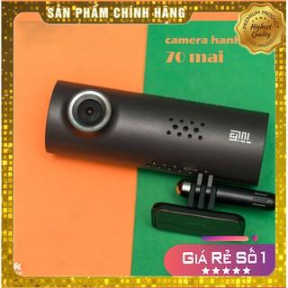 Yêu ThíchCamera Hành Trình 70Mai Smart Dash Cam 1080P Xiaomi Tiếng Anh D01