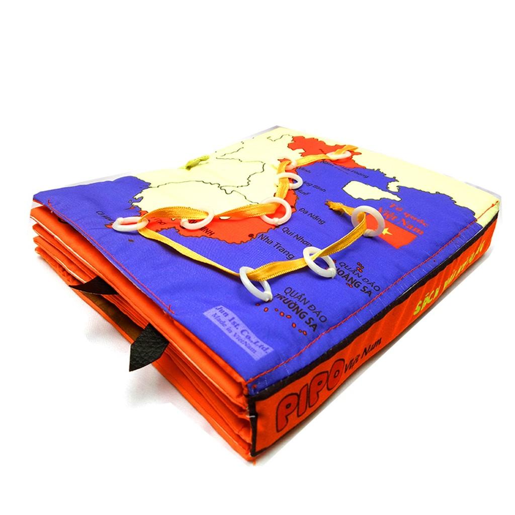 Sách vải pipo (kỹ năng lớn) - 2422739 , 275096300 , 322_275096300 , 220000 , Sach-vai-pipo-ky-nang-lon-322_275096300 , shopee.vn , Sách vải pipo (kỹ năng lớn)