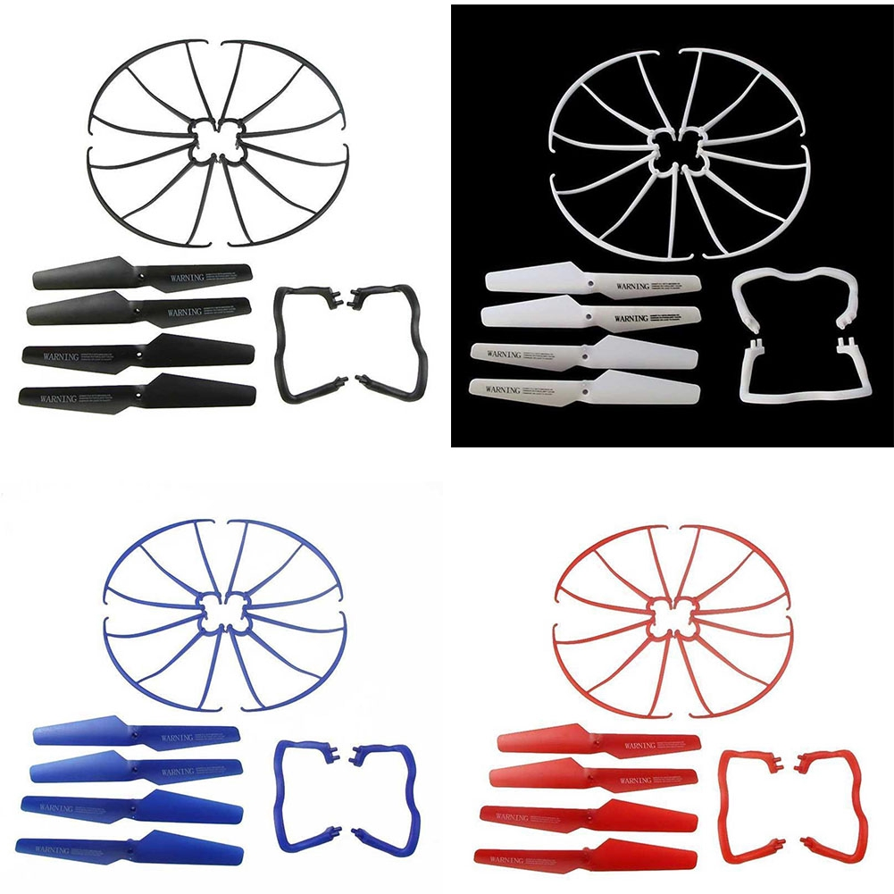 For Syma X5C X5 Quadcopter Replacement Spare Parts Main Propeller Accessory New