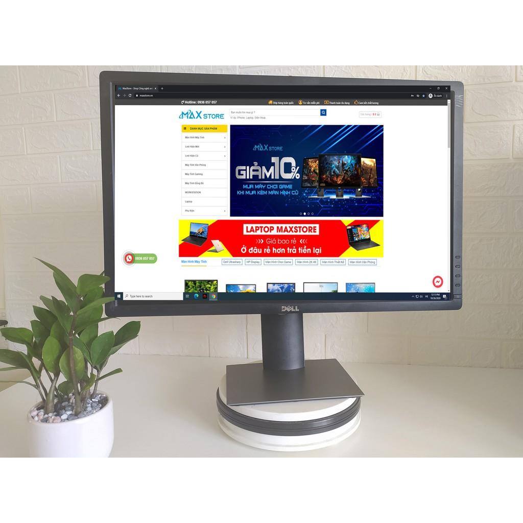 Màn hình LCD Dell 24″ Ultrasharp U2412 chuyên đồ họa