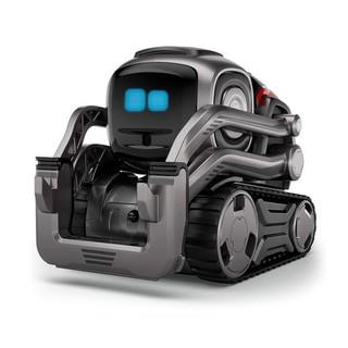 Người máy lập trình Anki Cozmo, A Fun, Educational Toy Robot for Kids màu đen