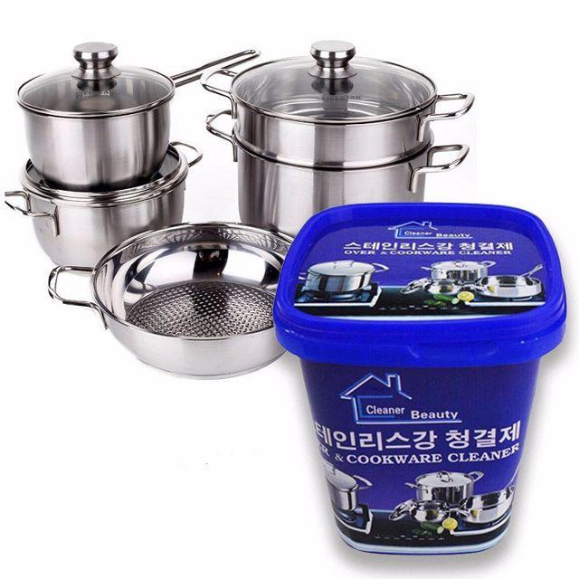 Kem tẩy rửa đa năng nhà bếp Hàn Quốc