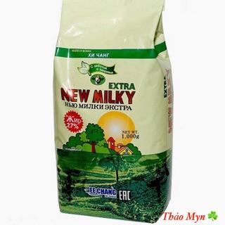 Sữa Tăng Cân New Milky Hàng Chuẩn thumbnail