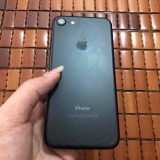 Điện thoại iphone 7 32G bản lock nhật và mỹ