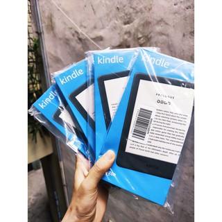 Máy đọc sách Kindle Basic All New 10th bản 8GB - chính hãng Mới 100% tặng kèm túi da cao cấp