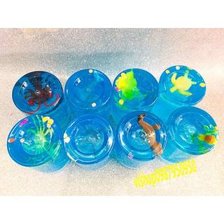 đồ chơi slime thú biến- slime mềm dẻo mã XHJ77 Lđẹp (rẻ)
