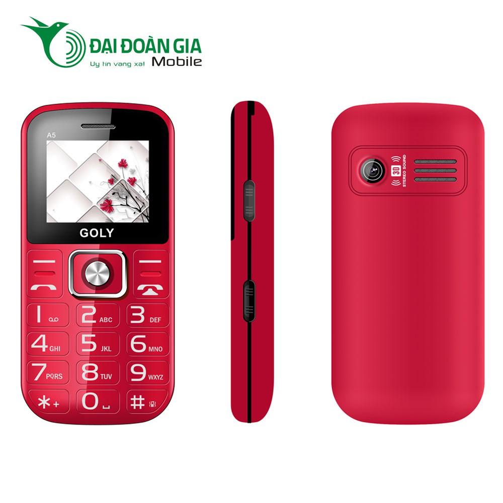 Điện thoại Goly A5 - 2 Sim 2 Sóng - Hàng giá rẻ - 3507274 , 830720866 , 322_830720866 , 387500 , Dien-thoai-Goly-A5-2-Sim-2-Song-Hang-gia-re-322_830720866 , shopee.vn , Điện thoại Goly A5 - 2 Sim 2 Sóng - Hàng giá rẻ