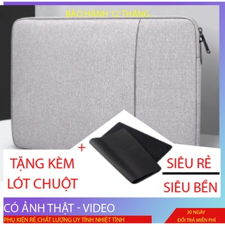 [ VIDEO THẬT ] Túi Chống Sốc Macbook Laptop Cao Cấp 15.6 Inch, 16 Inch ( CÓ SẲN - SHIP NHANH ) TK54 thumbnail