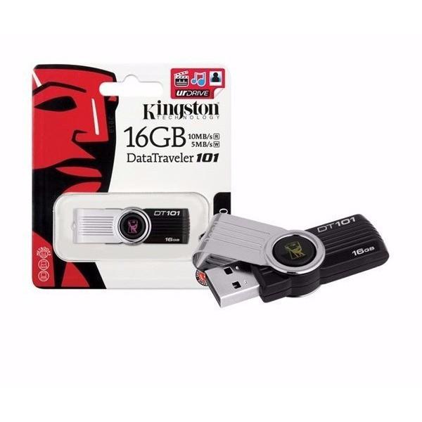 USB 16G Kington Chính hãng