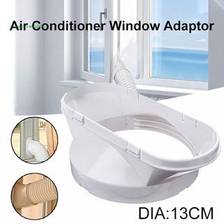 Đầu nối ống dẫn khí cửa sổ 13cm thiết kế chất lượng cao thumbnail