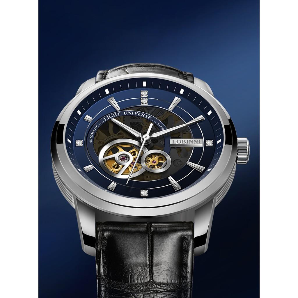Đồng hồ nam Lobinni No.5013-6